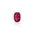 1.60ct Unheated Burmese Ruby - MAYS