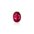 1.96ct Certified Unheated Burmese Ruby - MAYS