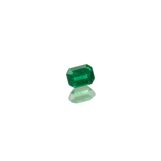 0.25ct Brazilian Emerald - maysgems