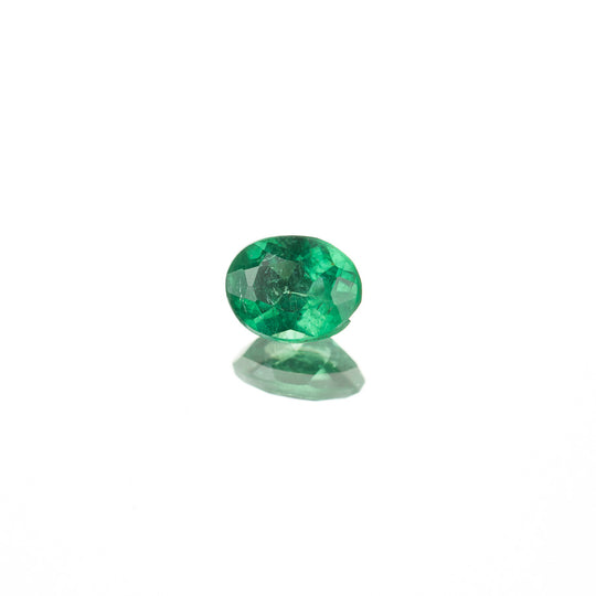 1.01ct Brazilian Emerald - maysgems