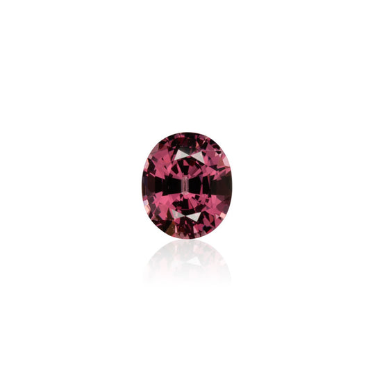 0.95ct Spinel - maysgems