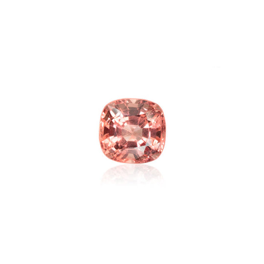 1.00ct Peach Spinel