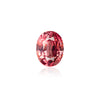0.86ct Padparadscha Spinel - MAYS