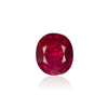 4.37ct Burmese Ruby - MAYS