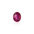 1.54ct Burmese Ruby - MAYS