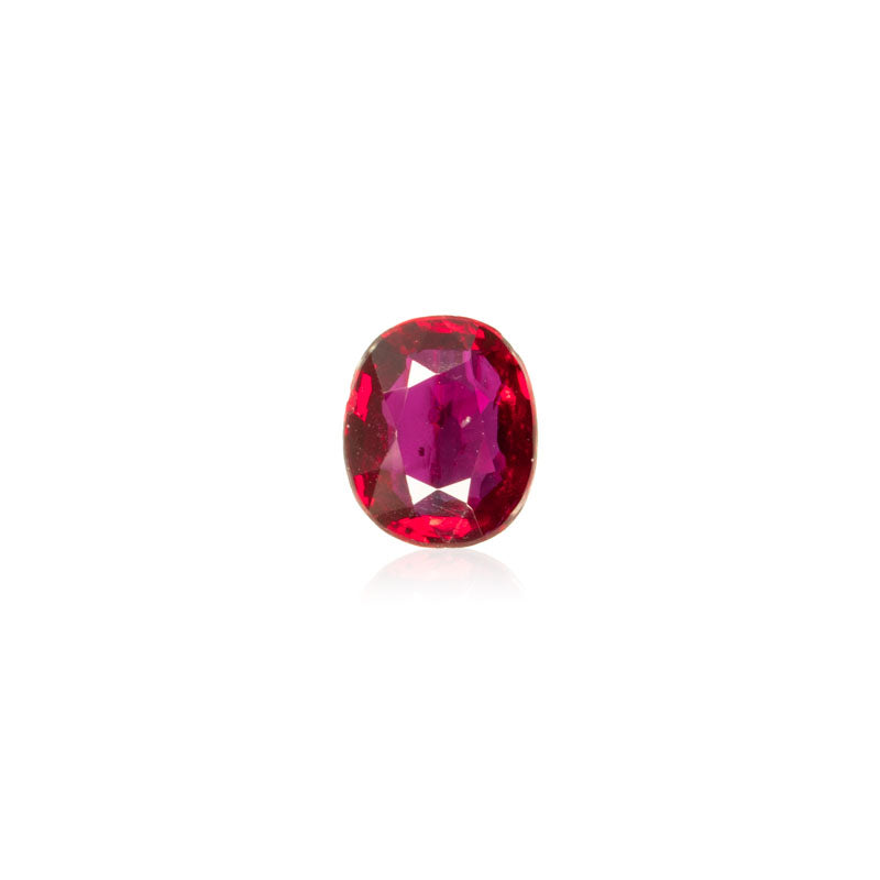 0.53ct Pigeon Blood Burmese Ruby