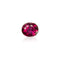 0.45ct Unheated Pigeon Blood Burmese Ruby - MAYS