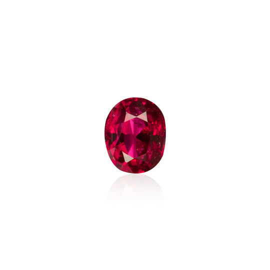 0.46ct Natural Pigeon Blood Burmese Ruby
