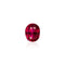 0.46ct Natural Pigeon Blood Burmese Ruby - MAYS