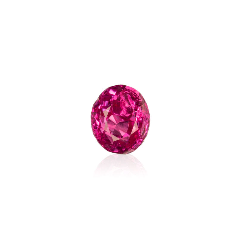 0.80ct Burmese Ruby