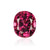 16.98ct Burmese Pink Spinel