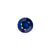 3.98ct Unheated Royal Blue Burmese Sapphire - MAYS