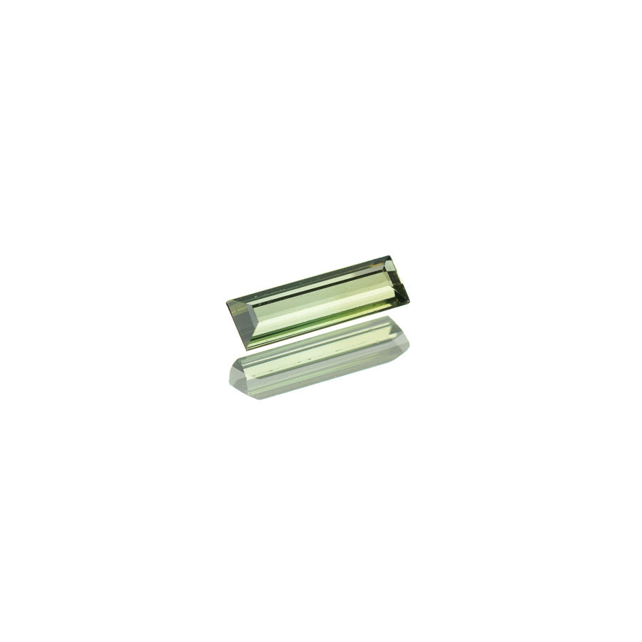 1.67ct Green Tourmaline