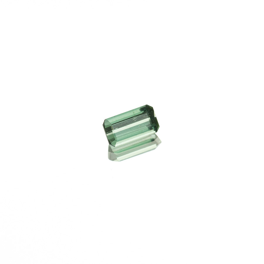 1.33ct Green Tourmaline