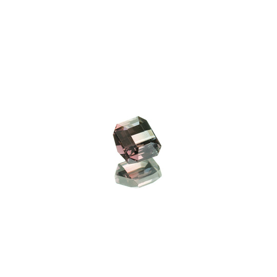 2.39ct Bi-Colour Tourmaline