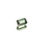 2.66ct Bi-Colour Tourmaline