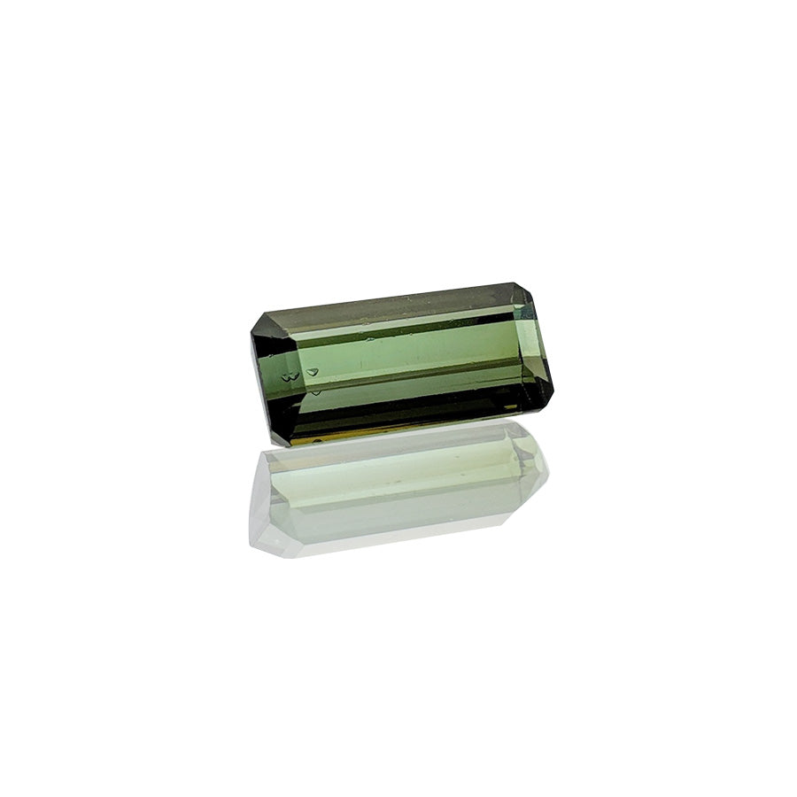 4.19ct Green Tourmaline