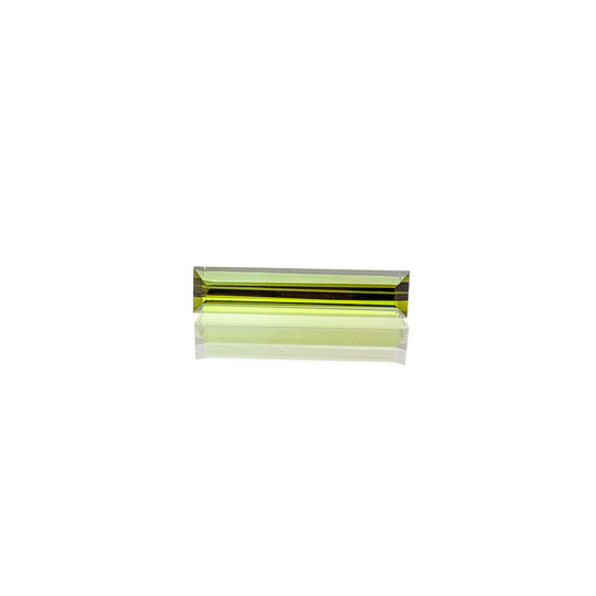 3.58ct Green Tourmaline