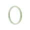 52.00mm Burmese Jade Bangle - MAYS
