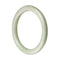 60.09mm Burmese Jade Bangle - MAYS