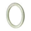 60.09mm Burmese Jade Bangle