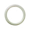 60.54mm Burmese Jade Bangle - MAYS