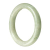 61.29mm Burmese Jade Bangle