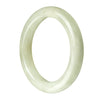 59.54mm Burmese Jade Bangle