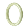 61.04mm Burmese Jade Bangle