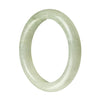 58.98mm Burmese Jade Bangle