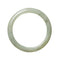 62.28mm Burmese Jade Bangle - MAYS