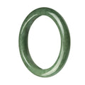 58.90mm Burmese Jade Bangle - MAYS