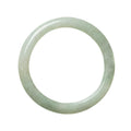 63.30mm Burmese Jade Bangle - MAYS