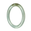 58.20mm Burmese Jade Bangle - MAYS