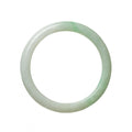 62.6mm Burmese Jade Bangle - MAYS