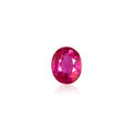 0.43ct Pinkish Red Burma Ruby - MAYS