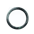 59mm Natural Grade A Burmese Jade Bangle - MAYS