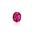 0.81ct Unheated Natural Ruby - MAYS