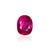 1.85ct Unheated Burmese Ruby