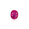 0.90ct Unheated Burmese Ruby - MAYS