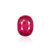 1.83ct Red Africa Ruby - MAYS