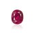 1.82ct Red Burma Ruby - maysgems