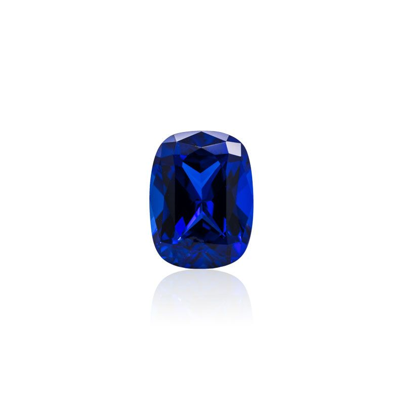 Blue Gemstones: Comprehensive List of Natural and Synthetic