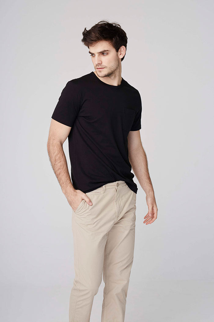 The Pocket T