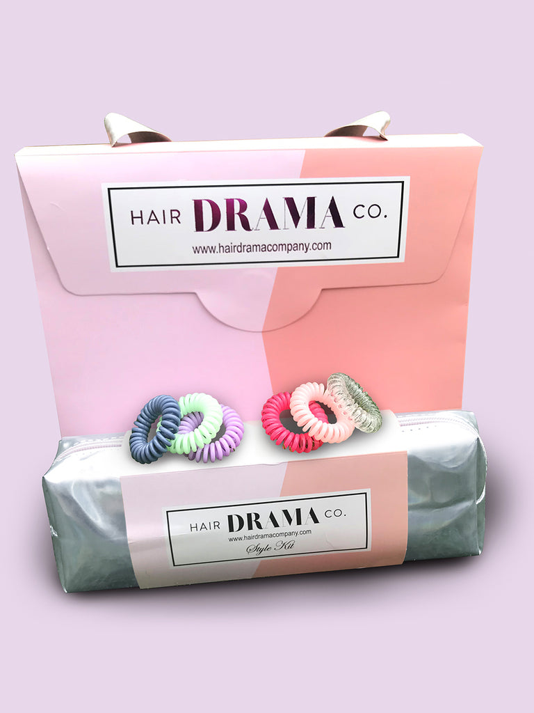 Smiles forever Gift Box - Hair Drama Company