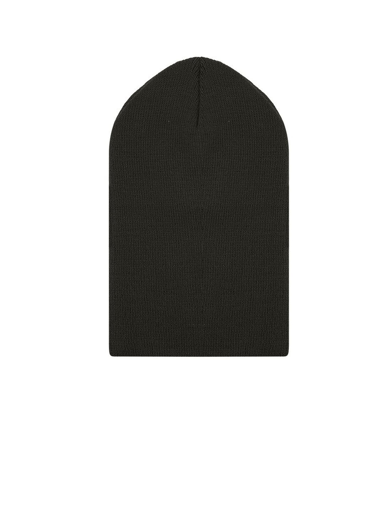 Heart Bam Patch Beanie - Hair Drama Company