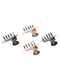 Metallic Mini Clamp - Hair Drama Company