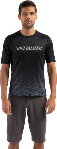 ENDURO AIR JERSEY SS MEN