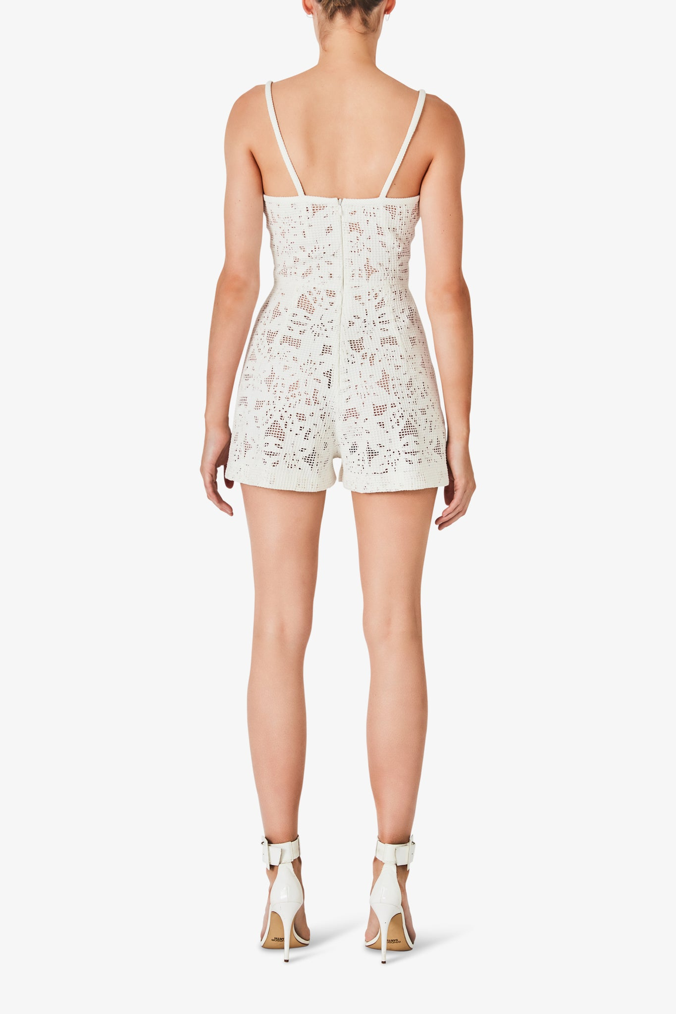 Daisychain Playsuit