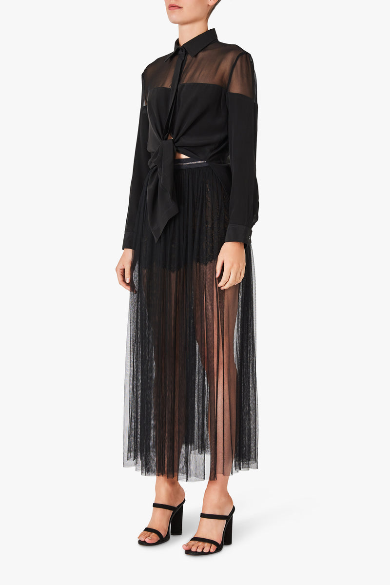 Sheer Dreams Skirt